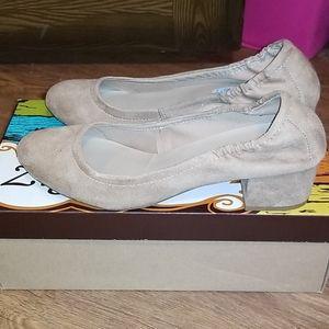 Nwt Zigi Soho heels